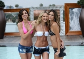 Как го правят моделите на Victoria's Secret – 10-минутната тренировка на Хайди Клум, Миранда Кер и сие