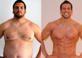 Суплементите и храните, които ще ви позволят да извървите пътя от 20 % телесни мазнини до 6 % за по-малко от година