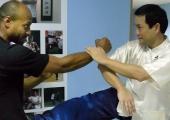 Вин Чун защитни техники с ръце (Видео)