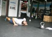 """""""Тест за пъзльовци"""" - кросфит програмата, която практикуват само най-издръжливите спортисти"""