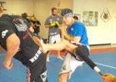 Ударна мощ в CSW стил с MMA-легендата Ерик Паулсън (Видео)
