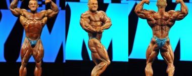 """Джеймс """"Флекс"""" Люис шампион за 5-ти пореден път, Добри Делев 12-ти в 212 Olympia! (Снимки и видео)"""