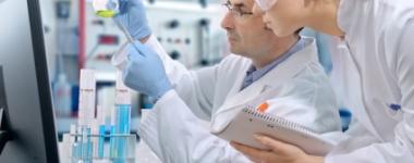 В няколко реда – кои са най-значимите пробиви в медицината за 2012-та година