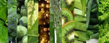 Топ 10 на най-богатите на витамин К храни