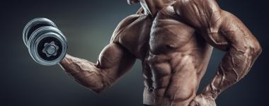 Интензивност – най-недоразбраната концепция при изграждането на мускулна маса