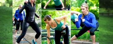 Под пълна пара или как да изгорите още повече калории по време на тренировка (Видео)