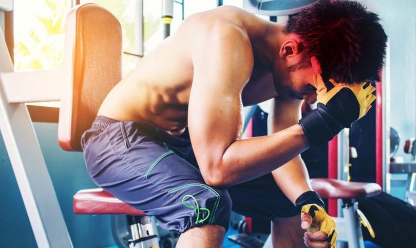 Какво трябва да знаем за главоболието след тренировка